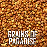 The Spice Lab's Grains of Paradise, Malaguetta Pepper - West Africa