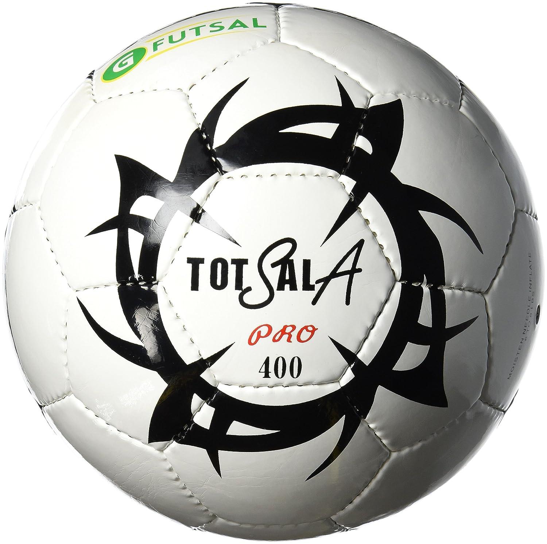 Bola de partido de Futsal 400 Gfutsal TotalSala PRO (tamaño 4) TotalSala 400 PRO