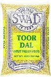 Swad Toor Dal Kori, Unoily, 4 Pound
