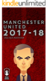 Manchester United 2017-18 season preview