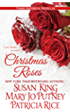 Christmas Roses: Three Historical Novellas
