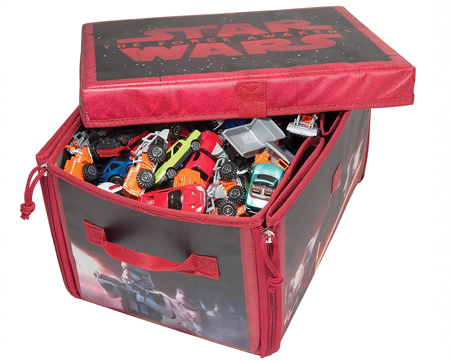 Neat-Oh! Star Wars Transforming Toybox Kroeger Inc. Canada A2125XX
