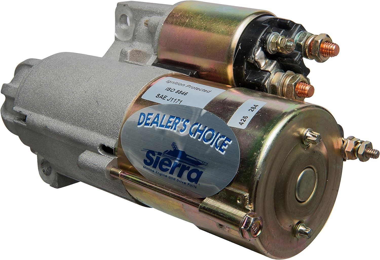 Sierra International 18-5919 Marine Permanent Magnet I//O Starter