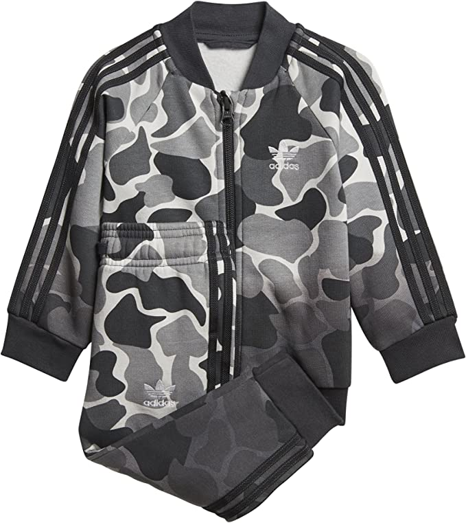 adidas Superstar Track Suit Toddler