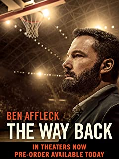 Book Cover: The Way Back