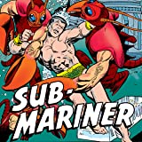 img - for Sub-Mariner (1968-1974) (Issues) (40 Book Series) book / textbook / text book