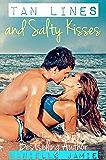 Tan Lines and Salty Kisses: Parker & Becca ( A Chasing Carolina Novella #2): Tan Lines and Salty Kisses: Parker & Becca (A Chasing Carolina Novella #2) (The Chasing Carolina)