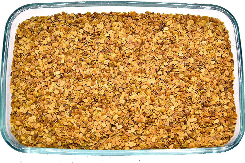 Leeve Mouth Freshner | Mukhwas | Dhana Dal | lentils - 400 Gms by Leeve Dry Fruits (Image #2)