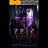 Kríe Captivity (The Nira Chronicles Book 1)