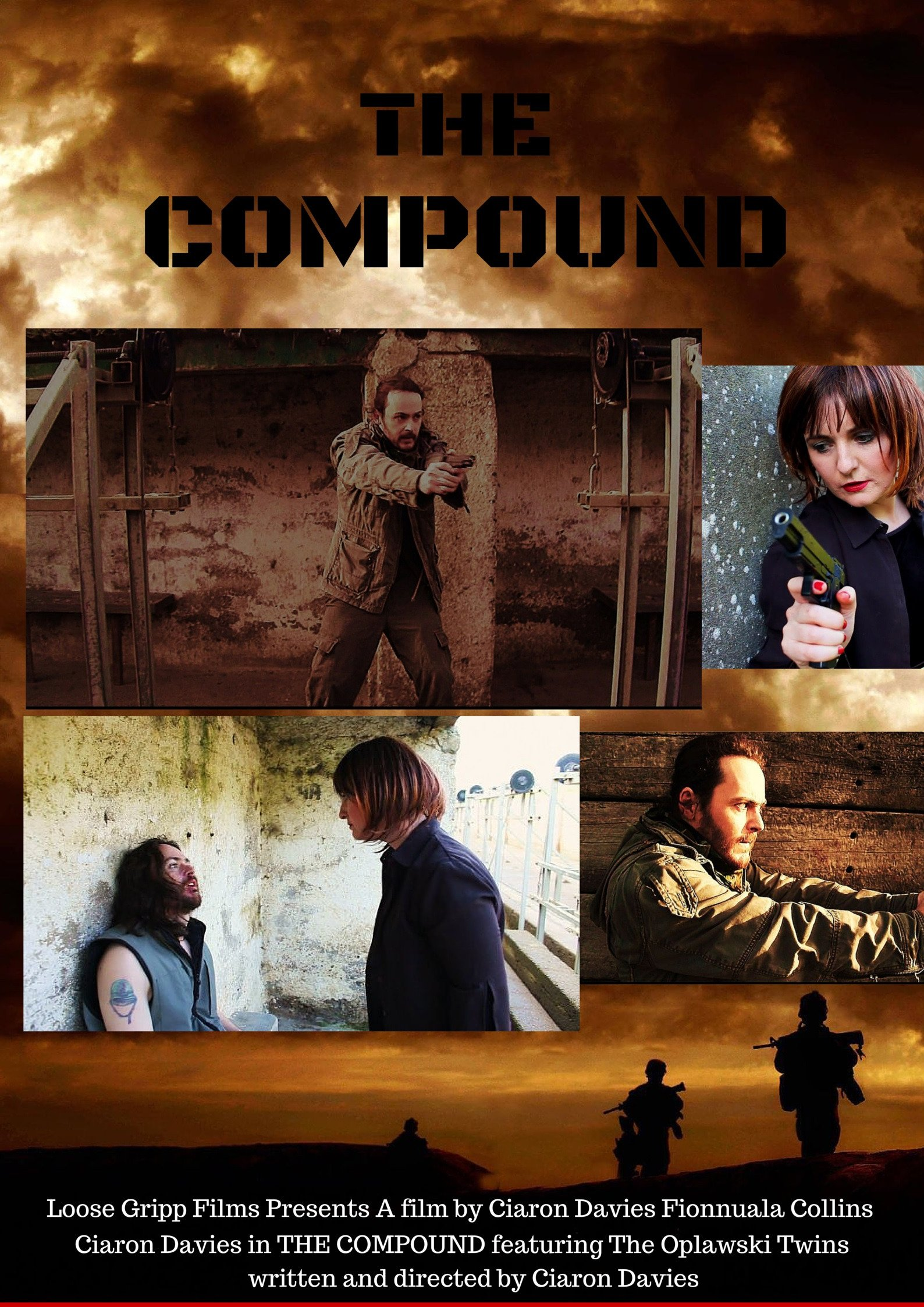The Compound on Amazon Prime Video UK