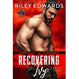 Recovering Ivy (Special Forces: Operation Alpha)