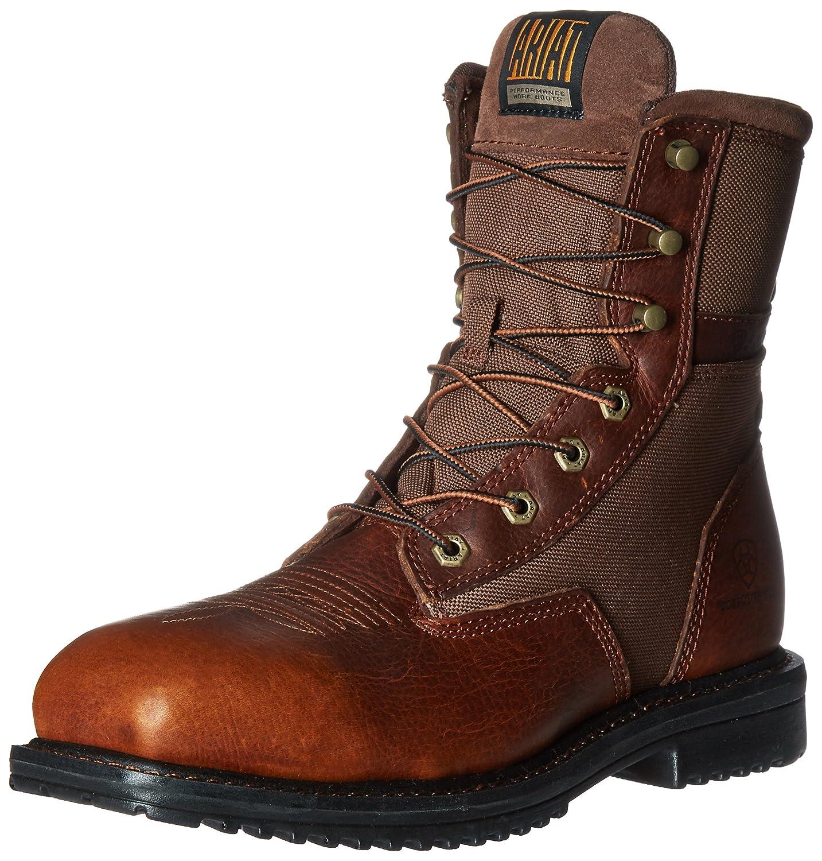 ARIAT Mens Rigtek 8 Composite Toe Work Boot