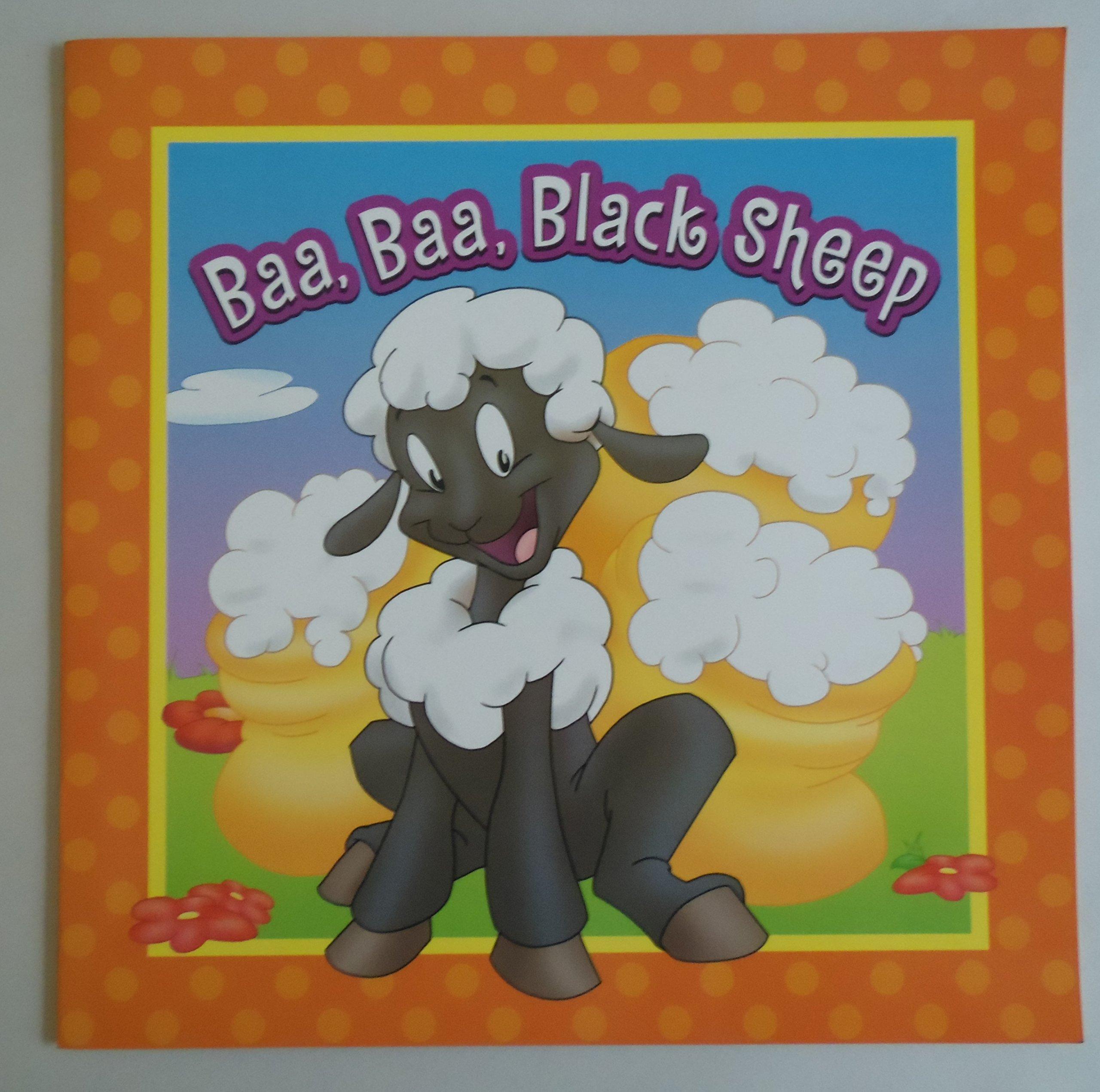 Download Baa, Baa, Black Sheep PDF