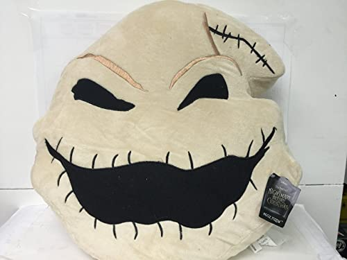19 Nightmare Before Christmas Oggie Pillow