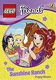 LEGO Friends: The Sunshine Ranch