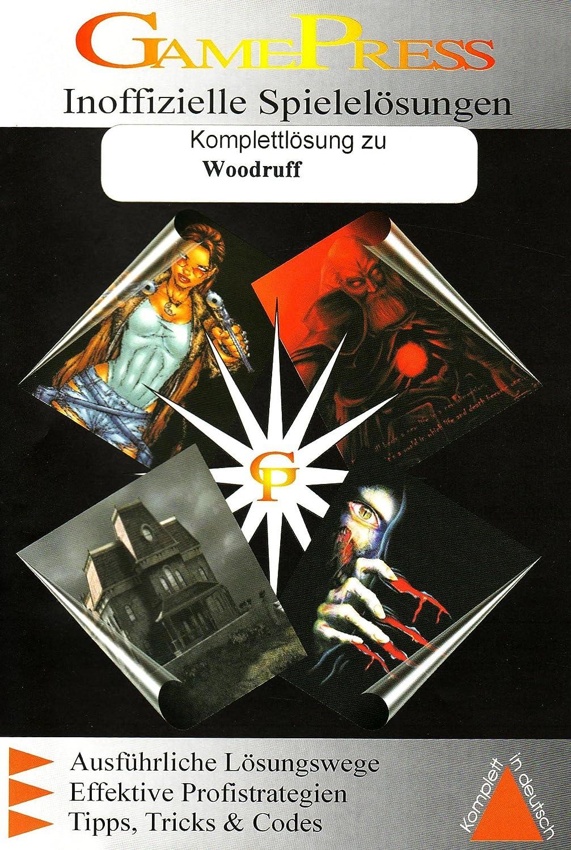 Woodruff Losungsheft [Edizione: Germania]