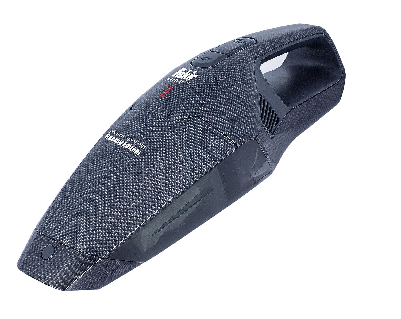 Fakir premium | AS WH Racing Edition Akku Handstaubsauger carbon anthrazit 30 85 003