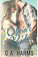 Olivia's Ride (Sawyer Brothers Book 4) Kindle Edition