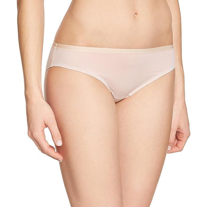 Wonderbra 01OZ - Culotte, unisex, color beige, talla 36 (Talla del fabricante