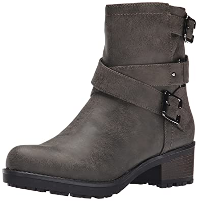 White Mountain Womens Backup Engineer BootStone6