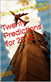 Twenty Predictions for 2018