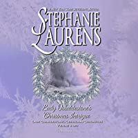 Lady Osbaldestone's Christmas Intrigue: The Lady Osbaldestone's Christmas Chronicles, Book 4