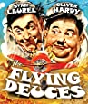 Flying Deuces, the [Blu-ray]