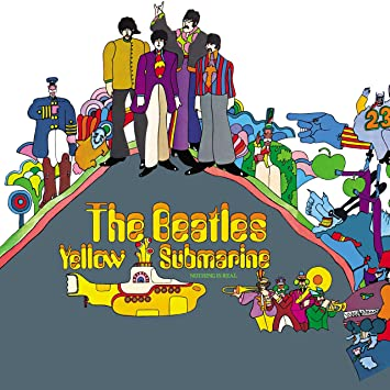 Image result for yellow submarine movie amazon