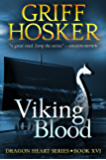 Viking Blood (Dragonheart Book 16)