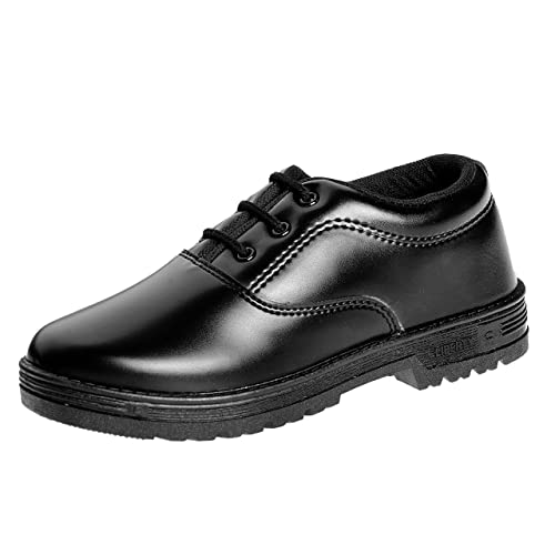 957a9b8ec03fb Liberty Boy s Lace-up School Shoes  Amazon.in  Shoes   Handbags