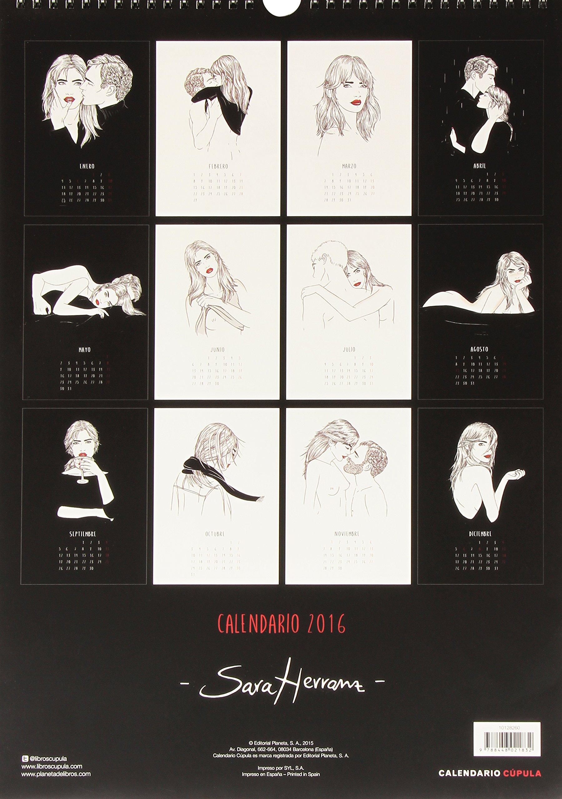 Calendario. Un año perfecto (Calendarios y agendas): Amazon ...