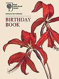 The RHS Birthday Book