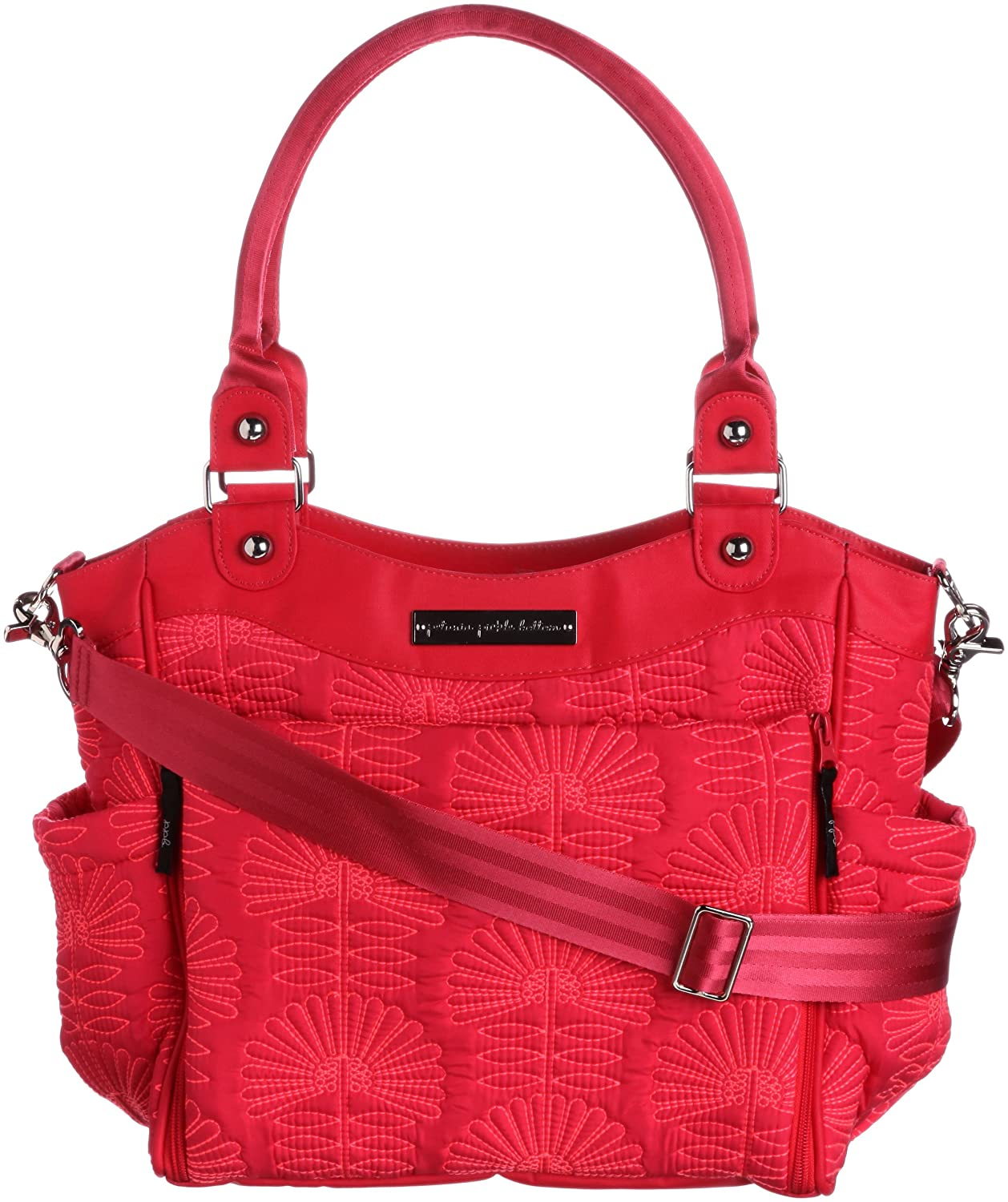 Petunia Pickle Bottom City Carryall Midnight In Malmo CAGL-00-393