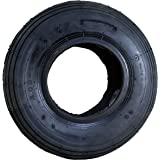 """Marathon 4.00-6"""" Replacement Pneumatic Wheel Tire and Tube"""