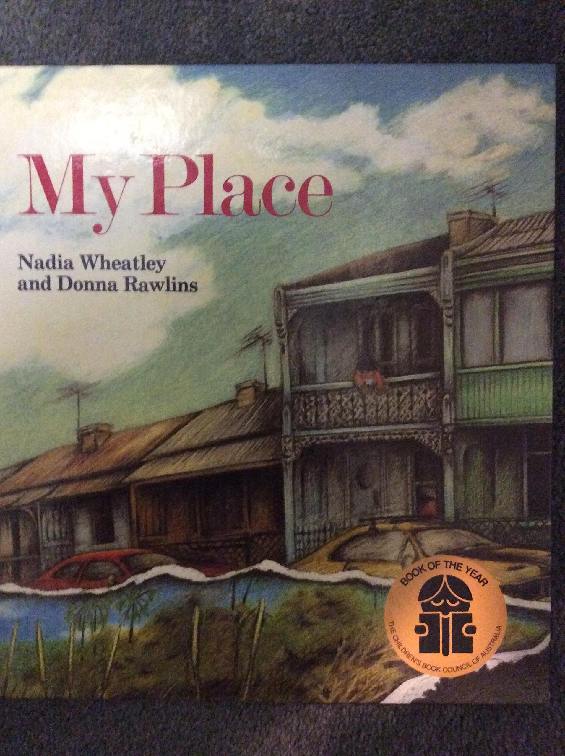 Download My Place ebook