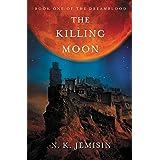 The Killing Moon (Dreamblood Book 1)