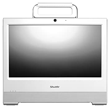 DRIVERS SHUTTLE X50 AIO PC TOUCHPANEL