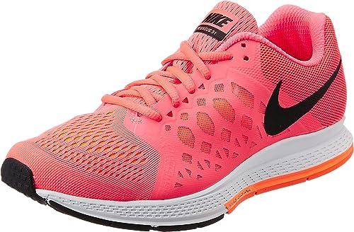 NIKE Wmns Nike Air Zoom Pegasus 31 Womens Running Shoes Wmns Nike ...