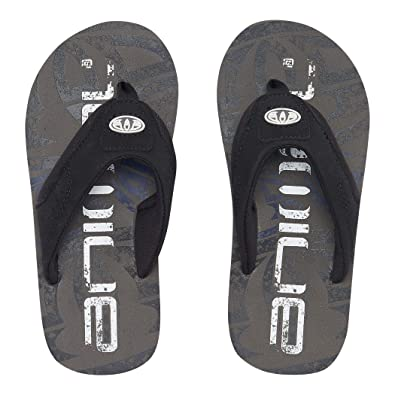 592eb5e15 Animal Boys   Jekyl Logo Flip Flops  Amazon.co.uk  Shoes   Bags
