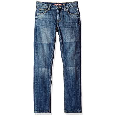 GUESS Big Boys' Denim Skinny Pants