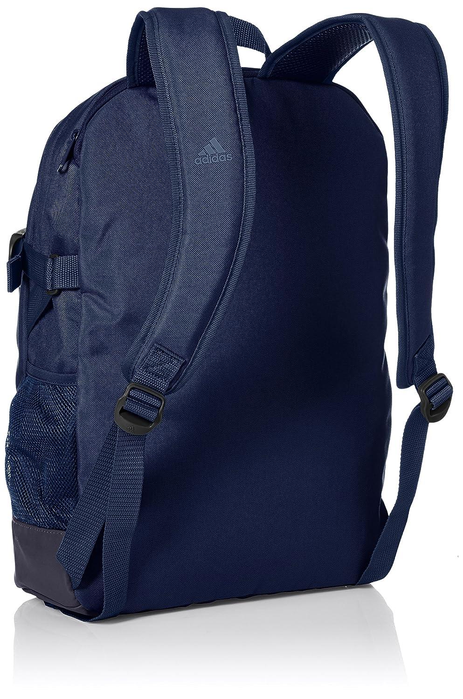 2c6dbe9db2a8 Amazon.com  adidas 3-Stripes Power Backpack Medium Training Bag Core Daily  Gym School DM7680 (16 cm x 32 cm x 44 cm)  Sports   Outdoors