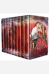 Nine Lords for Christmas : A Regency Romance Christmas Anthology: Nine Seductive Regency Christmas Stories (Regency Anthologies Book 2)