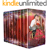 Nine Lords for Christmas : A Regency Romance Christmas Anthology: Nine Seductive Regency Christmas Stories (Regency Anthologies Book 2)