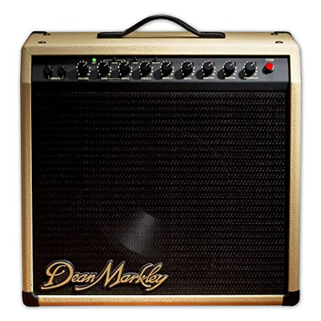 Dean Markley CD60 Tube Guitar Amplifier