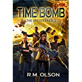 Time Bomb: A space opera adventure (The Ungovernable Book 3)