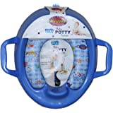 Amardeep and Co Baby Potty Trainer (Blue) - PTS-01Blue