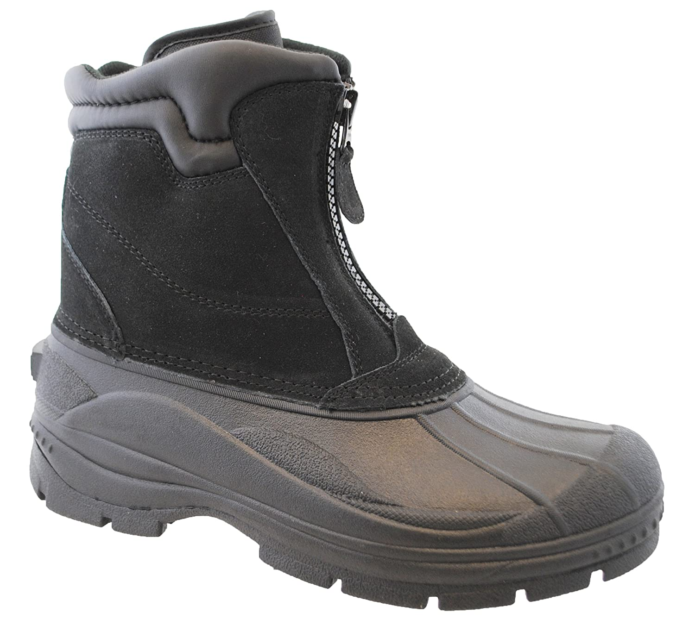 Amazon.com | Northside Men's Mt Si Snow Boot | Snow Boots