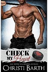 Check My Heart Kindle Edition