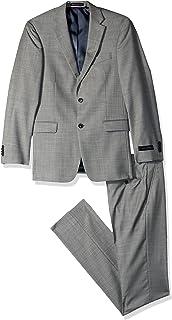 9eb67ea88d34fc Tommy Hilfiger Tailored Men s Suit  Amazon.co.uk  Clothing