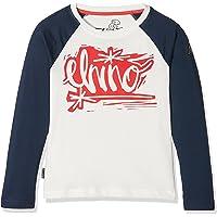 El Niño 3047 Camiseta Manga Larga, Niños